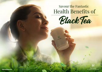 What Diseases Are Protected By Black Tea?