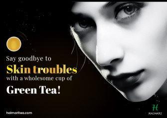 How Green Tea Helps You Get Healthy and Glowing Skin
