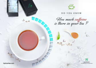 What Do You Know About the Caffeine Content in Your Tea?