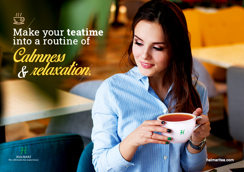 Simple and Easy Ways to Make Your Teatime More Calming