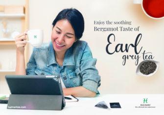 Some Surprising Benefits of Taking Earl Grey Tea